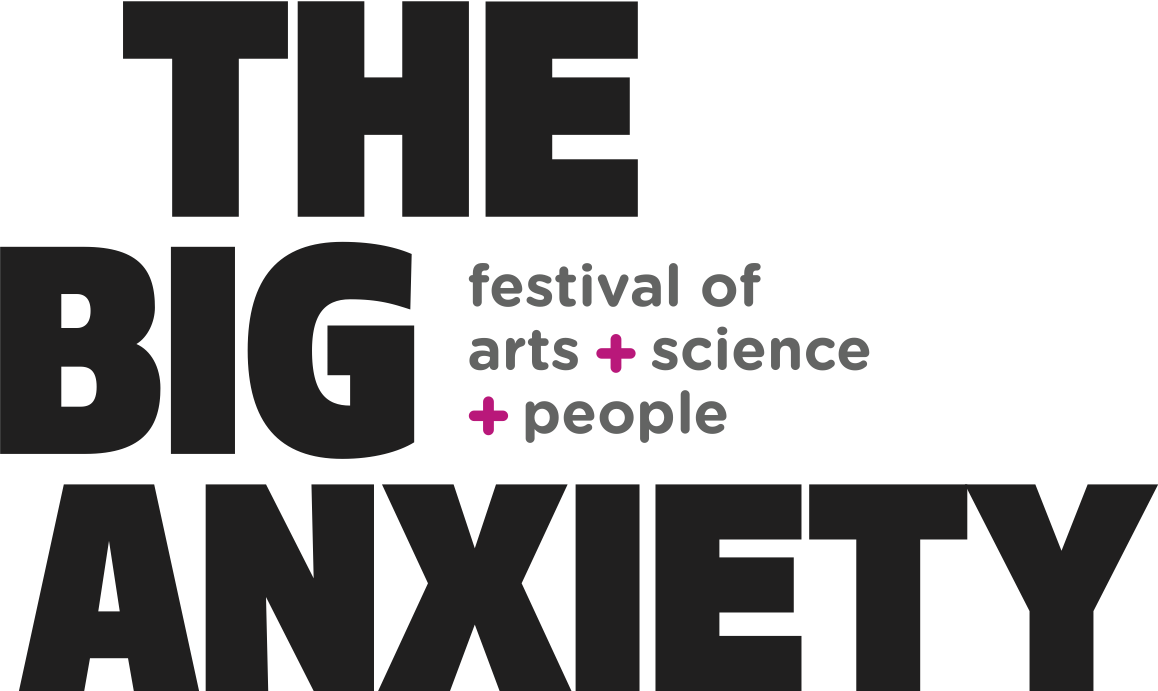 THE BIG ANXIETY LOGO COLOUR